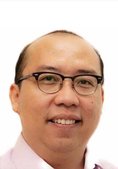 Dr. Roynston Albert Julin