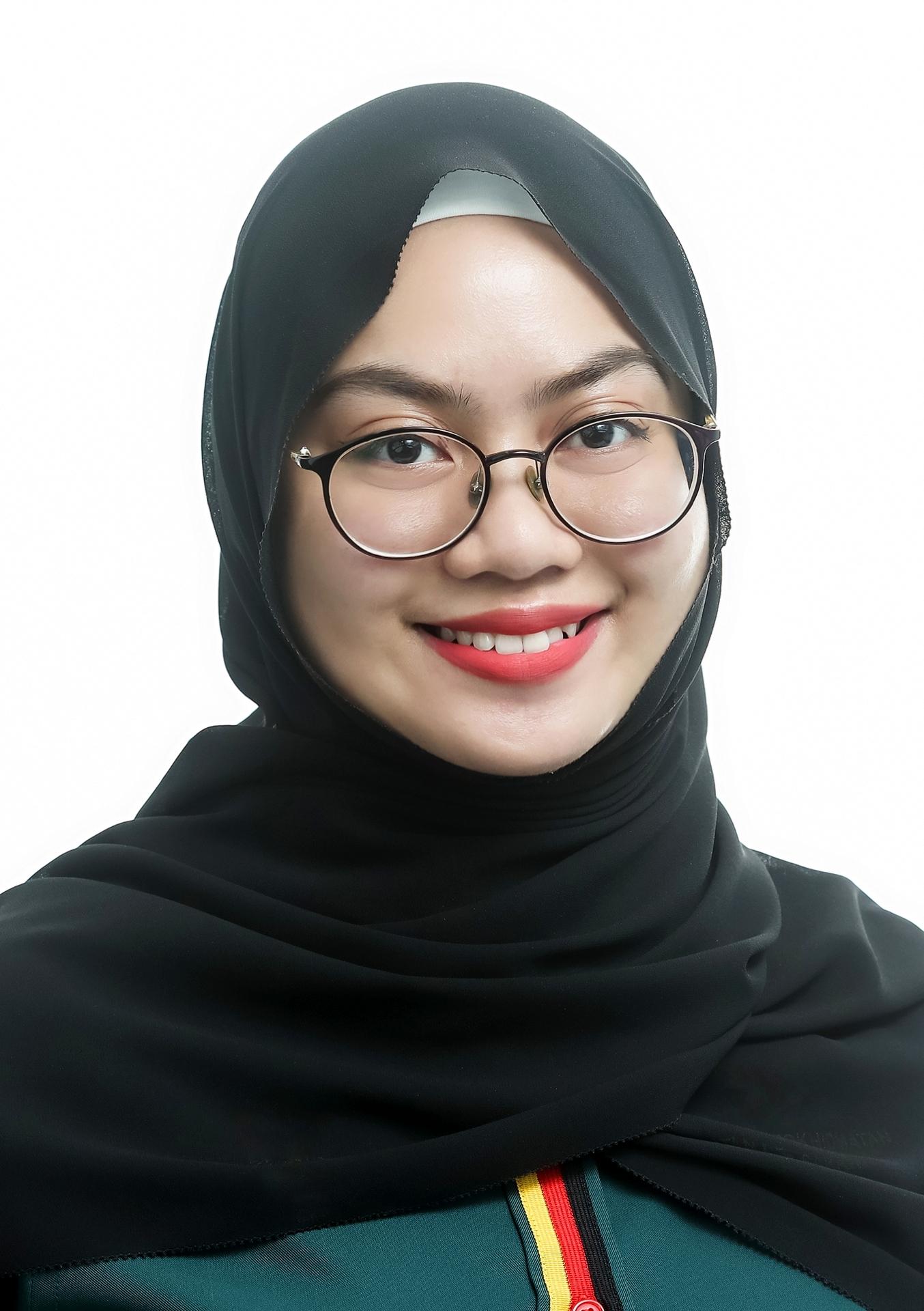 Nur Suhada Binti Saboden