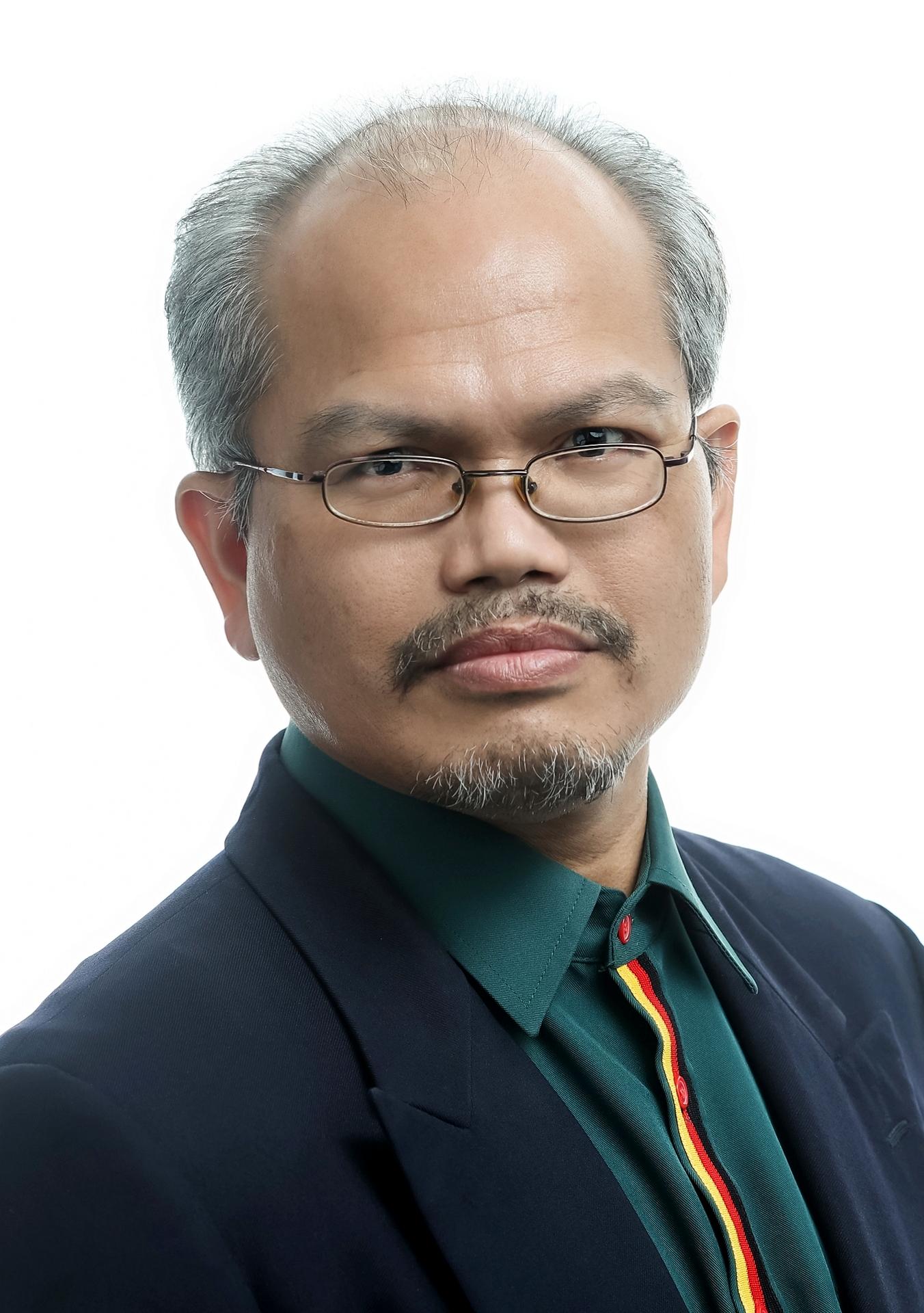 Dr. Nicholas Jenek