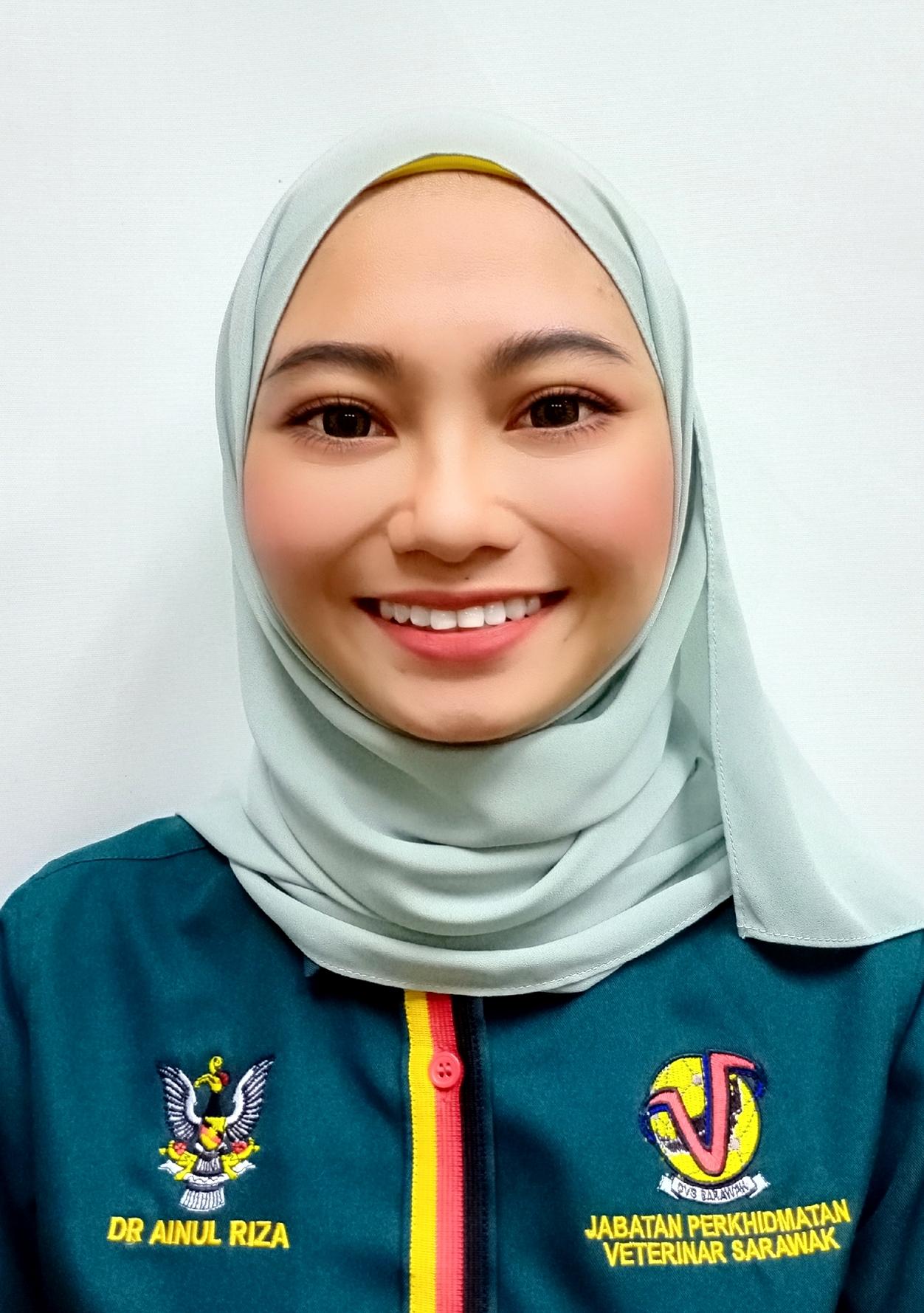 Dr. Ainul Riza Binti Abu Seman