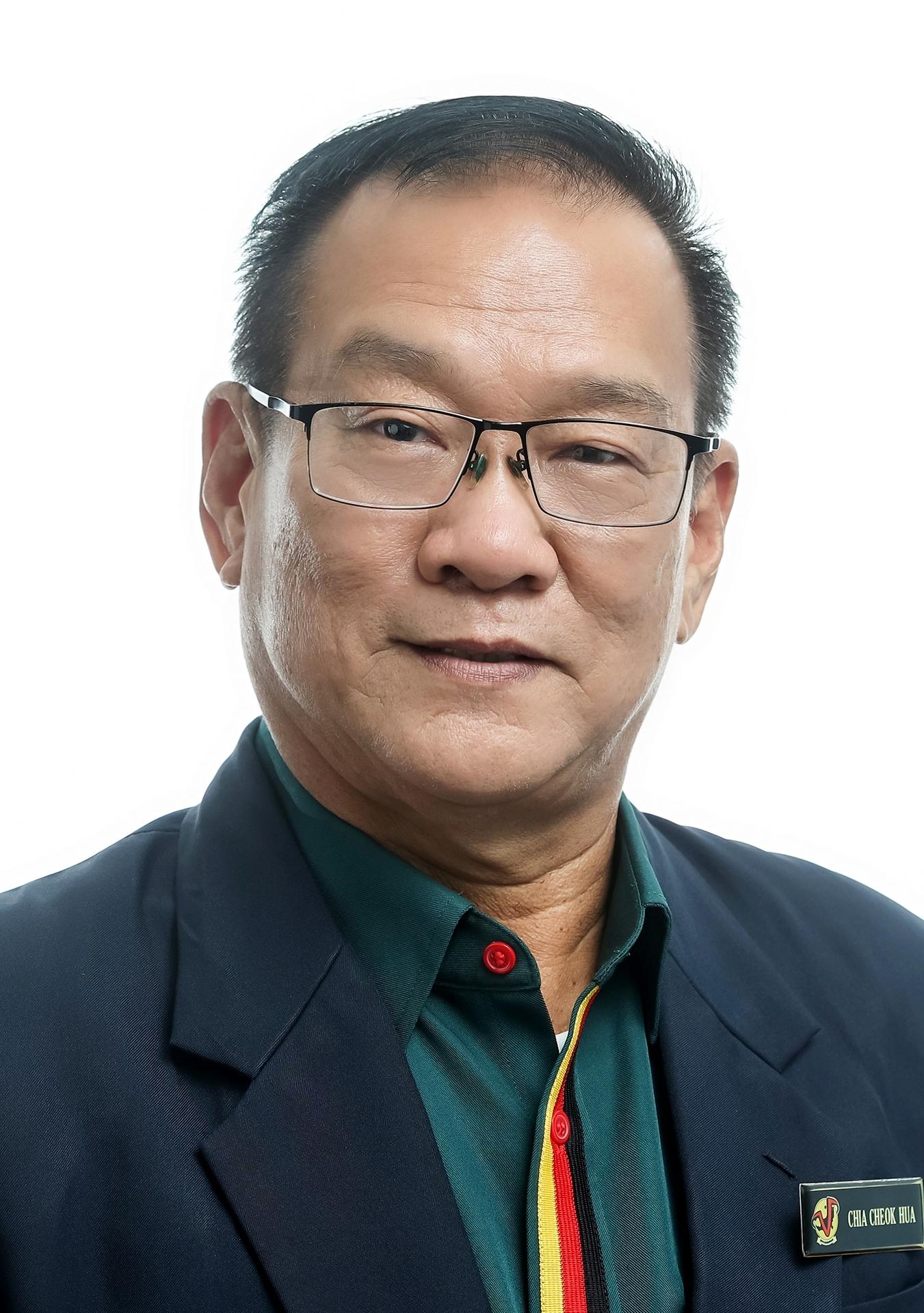 Chia Cheok Hua