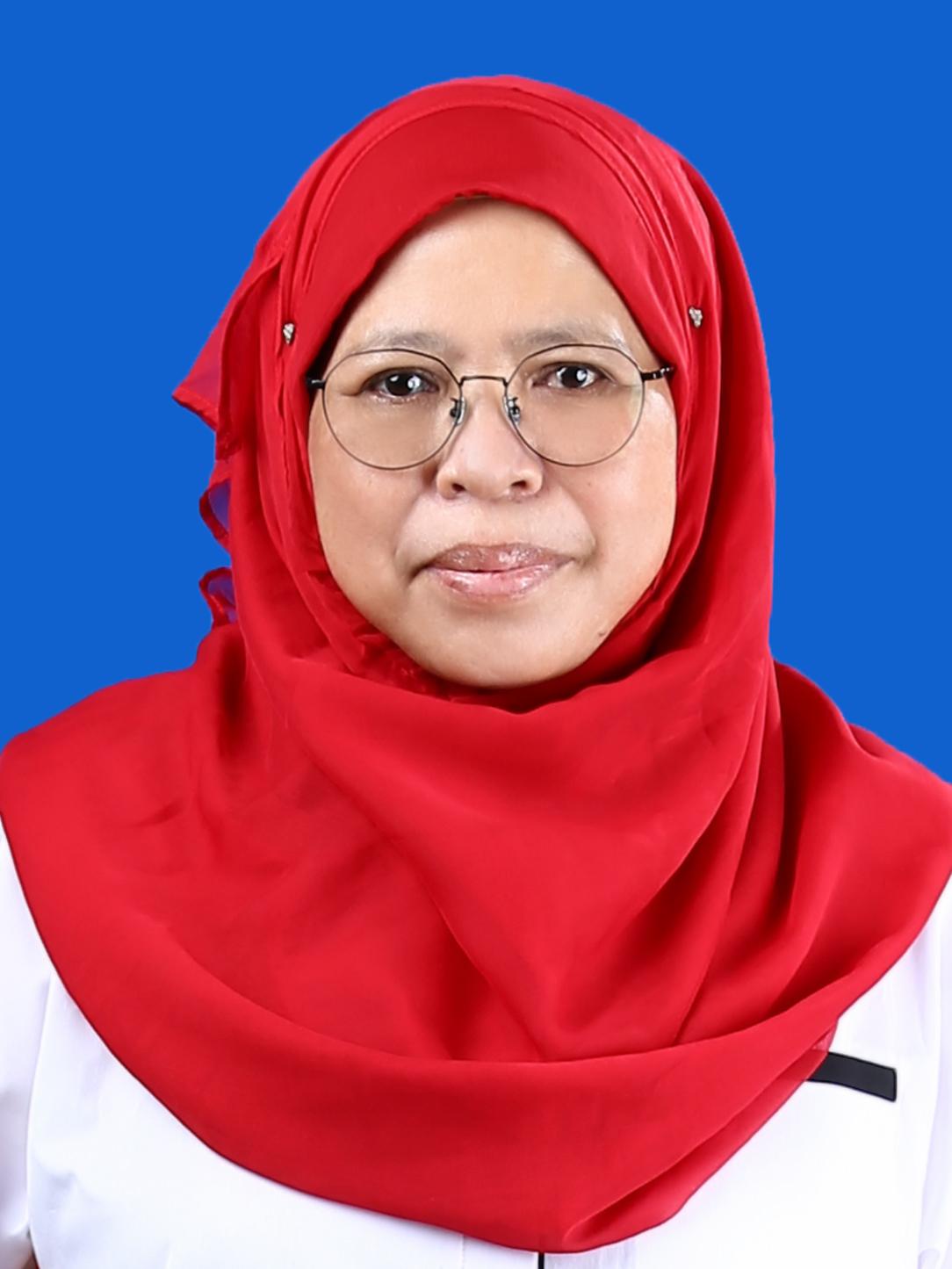 Saripah Azizah Wan Hashim