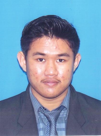 Mohd Haiqal Haqimi B Hossen