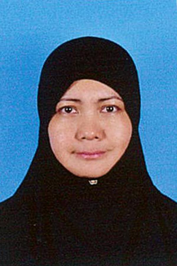 Siti Nur Nazatul Azreen Bt Abdullah