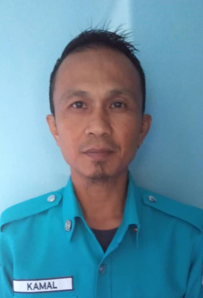 Kamal Bin Saufi