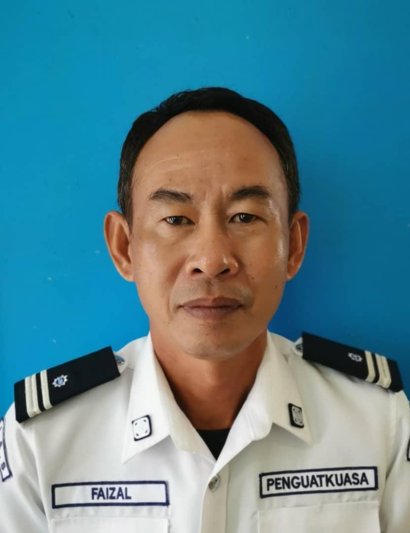 Faizal Bin Yoh
