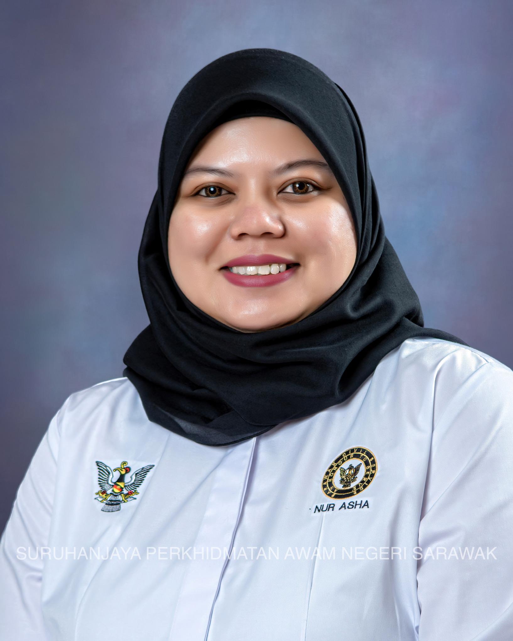 Nur Asha Binti Osman