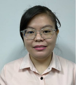 Paula Lim Li Zing