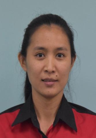 Koo Peng Ling