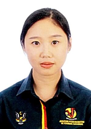 Javiana Yong Kah Yuk