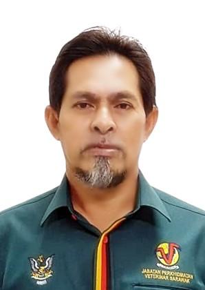 Marikan Bin Junaidi