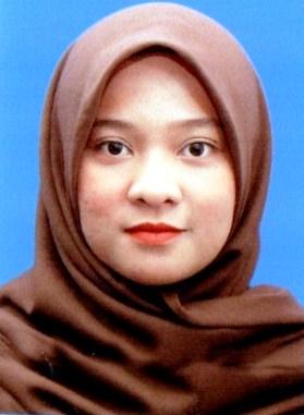 Fatin Nurhanani Binti Ismail @ Achi