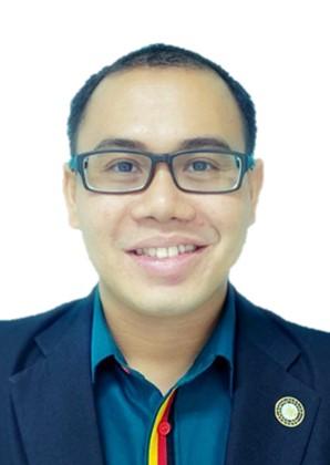 Dr. Jackie Peter