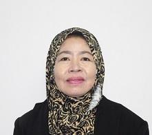 Rostini Abd Rahman