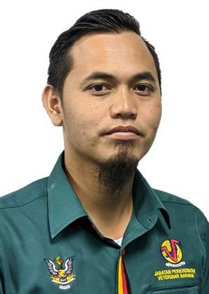 Zulhazi Ahmad Tamnon