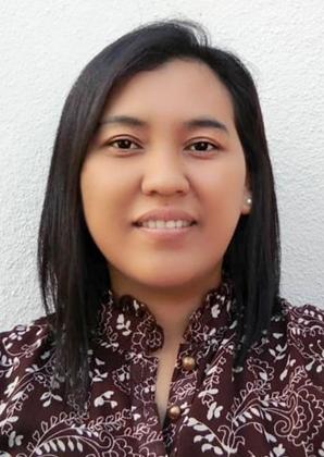Monica Sedia Augustine