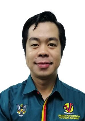 Mohd Syahrir Usaid Bin Openg