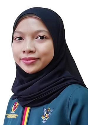 Norhamiza Binti Syuib