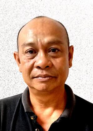 Willard Mungkoi