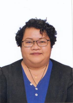 Betricia Liba Duncan