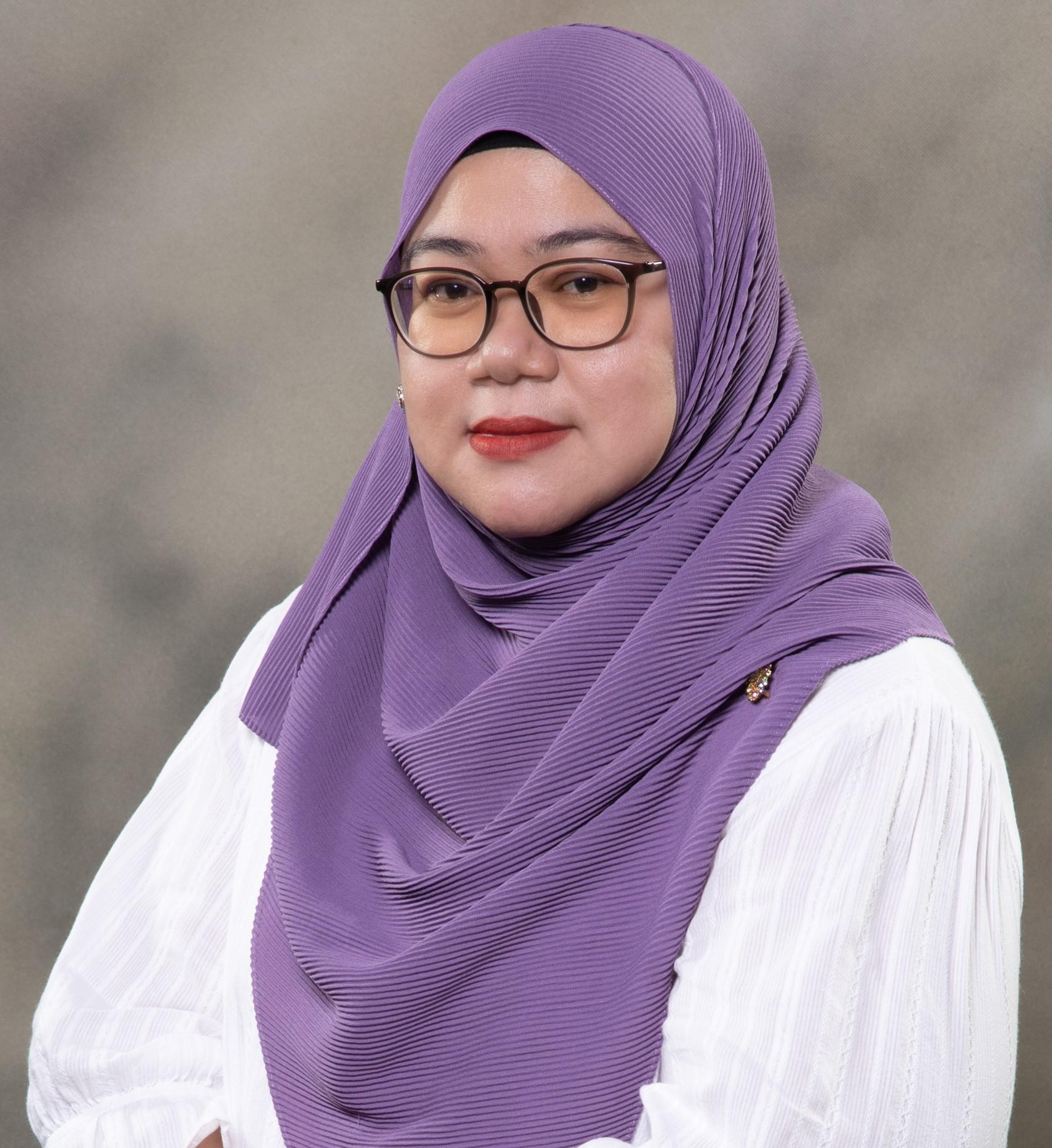 Kartini Binti Muhammad Rafidan