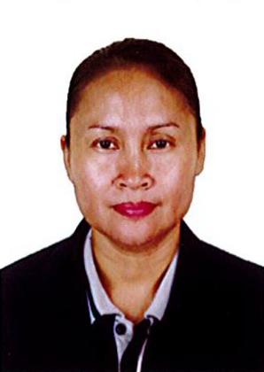 Winnie Jugah