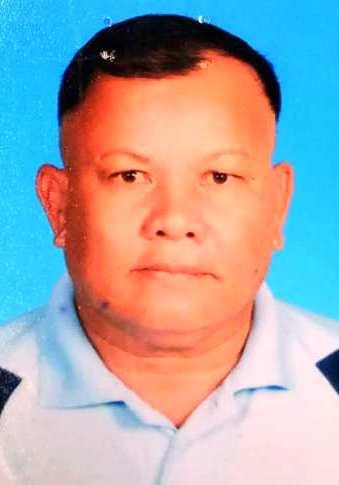 Robert Ngantong