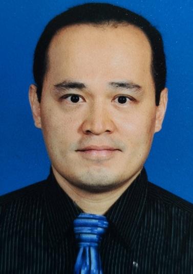 Dr. Wong Kiong Kheng