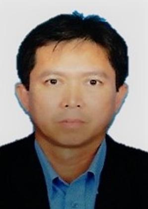 Charles Lang Celestine Anjan