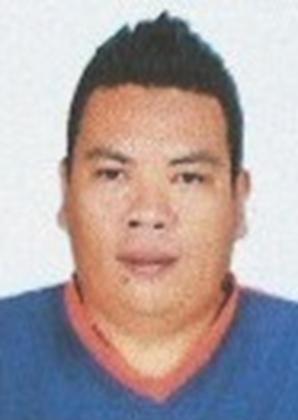 Anderson Ria Chabu