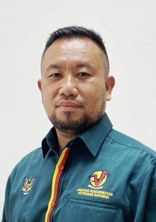 Ricky Jameson Bin Jali
