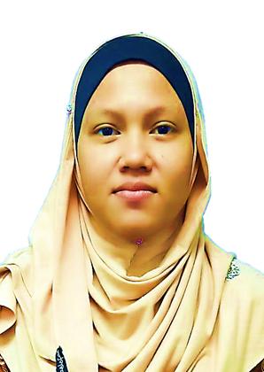 Ramizah Binti Shawalludin