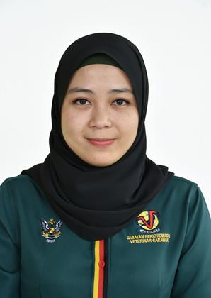 Dr. Naziah Binti Muntil