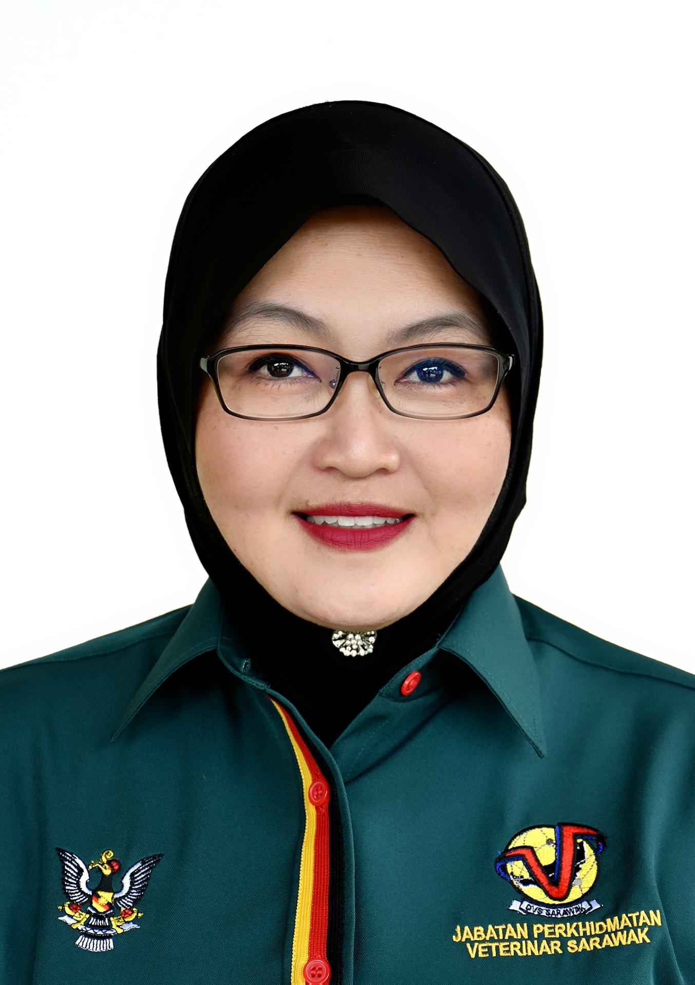 Suzanti Binti Yakob
