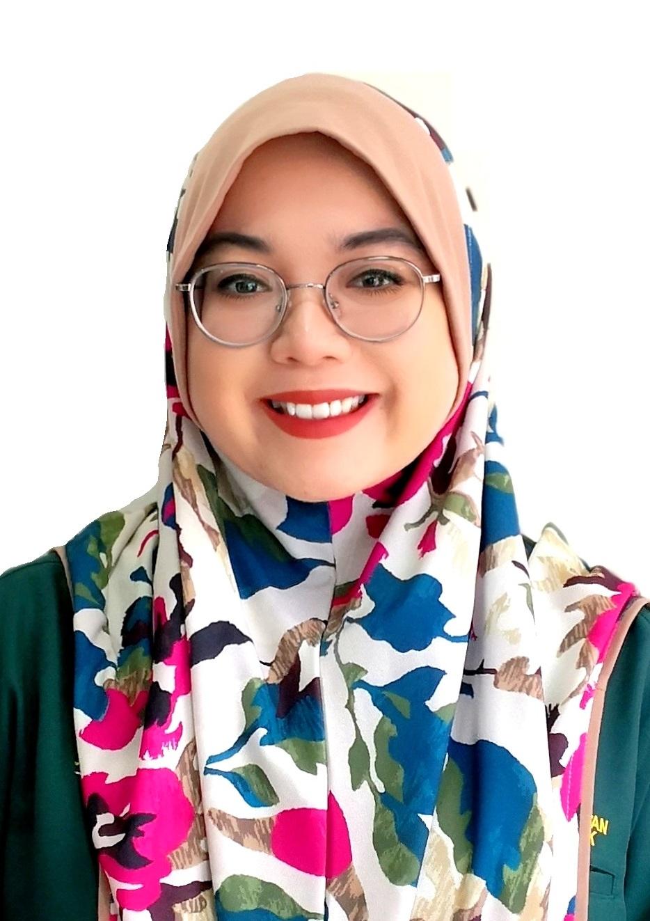 Dr. Sylmie Binti Al-Harir