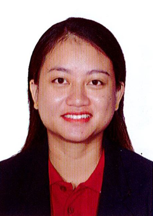 Lucy Anna Gok