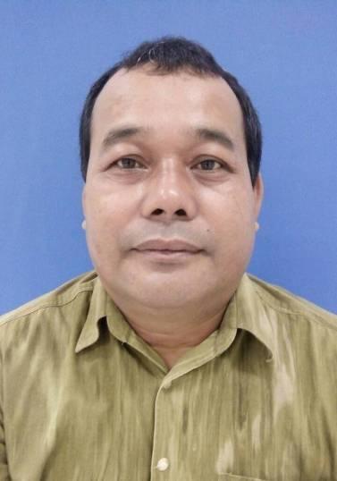 Kismat Umar