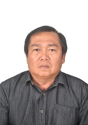 Jimmy Sindang