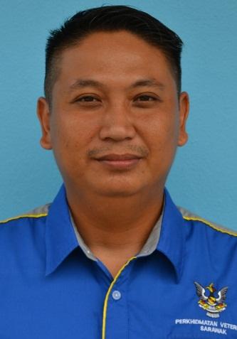 Mohd Norhaizal Bin Mohd Izam