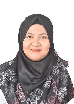 Zulaika Binti Mohamad Tahir