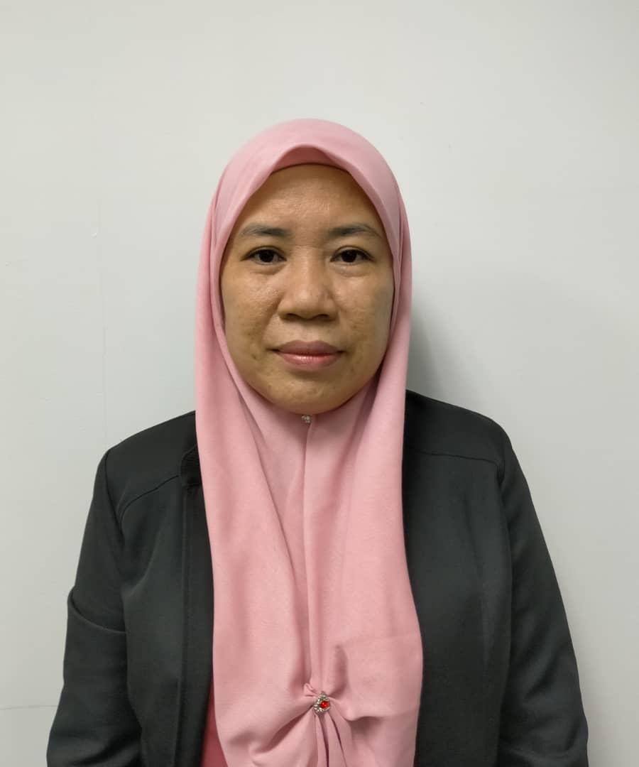 Hasimah Binti Mursidi