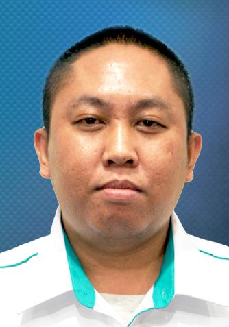 Mohd Rahmat Bin Yusup