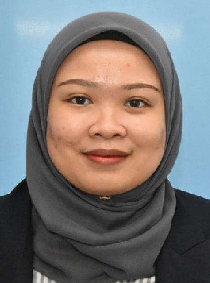 Nurasyikin Binti Mohd Feliquel
