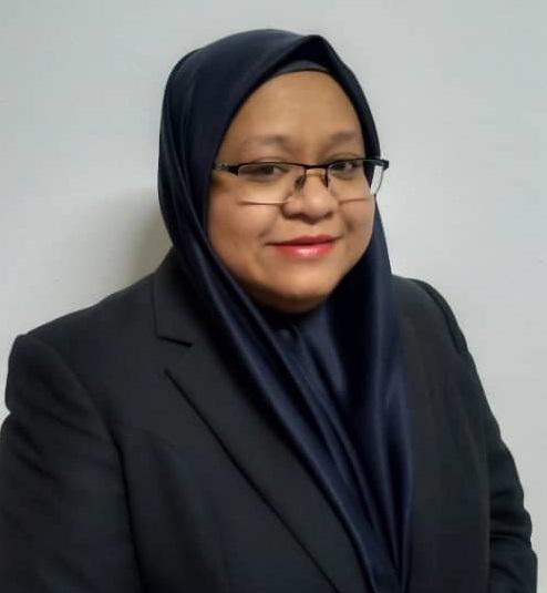 Khadijah Binti Ali Othman