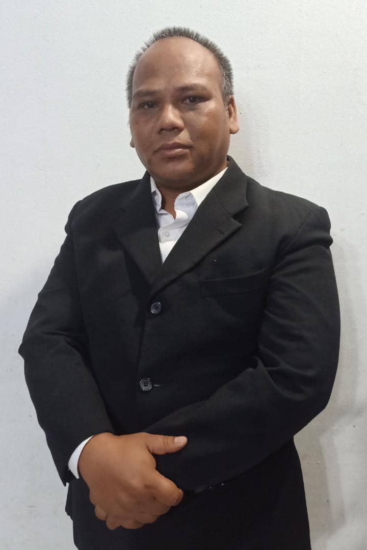 Mahdi  Bin Tay
