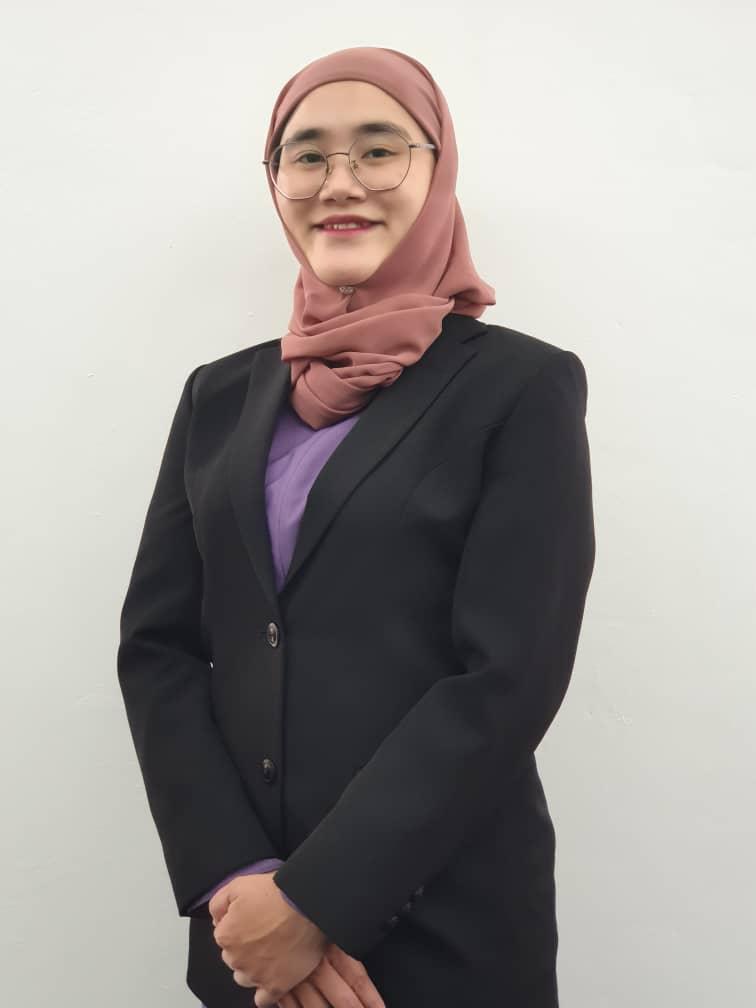 Noorlia Binti Mohamad Nor