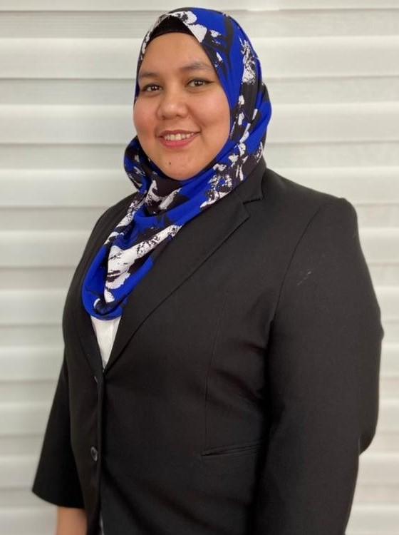 Farah Nur Shahirah Binti Abdul Rauf