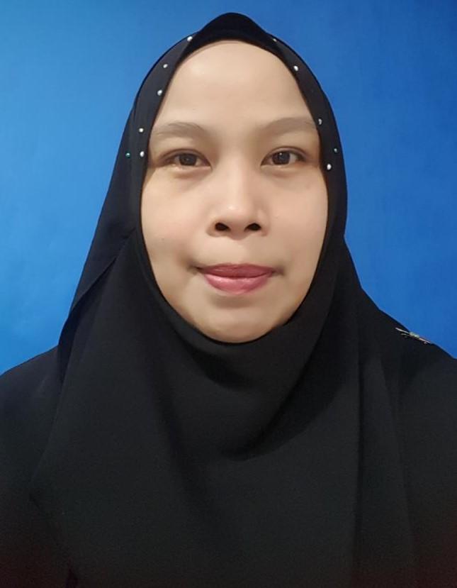 Rafedah Binti Anuar