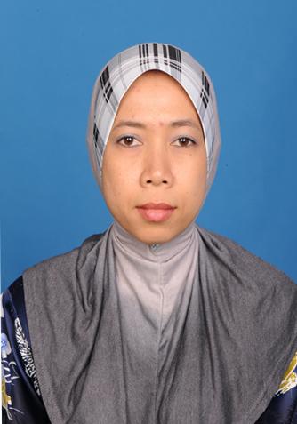 Dayang Anizah binti Awang Ahmad