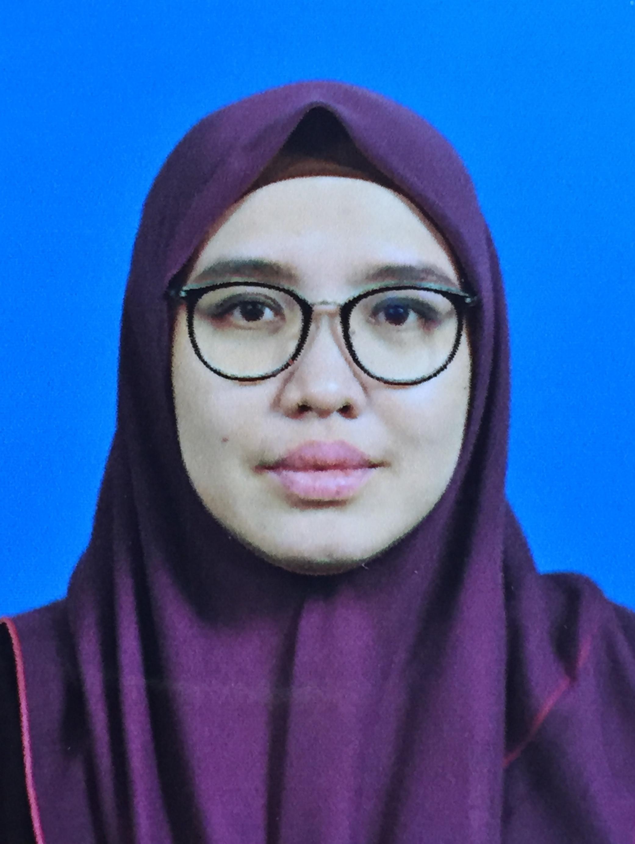 Munirah Hanim Binti Median